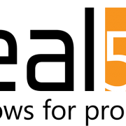 real5D full Logo